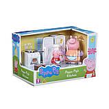 Peppa Игровой мини-набор - Кухня Пеппы, 06148, фото 4