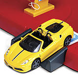 Bburago Игровой набор Гараж Ferrari, 1:43, 18-31231, фото 2