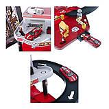 Bburago Игровой набор Гараж Ferrari, 1:43, 18-31231, фото 3