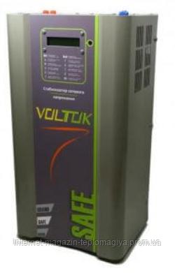 Voltok Safe plus SRKw12-6000