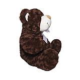 Мягкая игрушка Медведь коричневый 40см, 4001GMU, фото 3