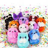 Мягкая игрушка Pomsie Poos S1 – Зайчик Сахарок , 02064-B, фото 5