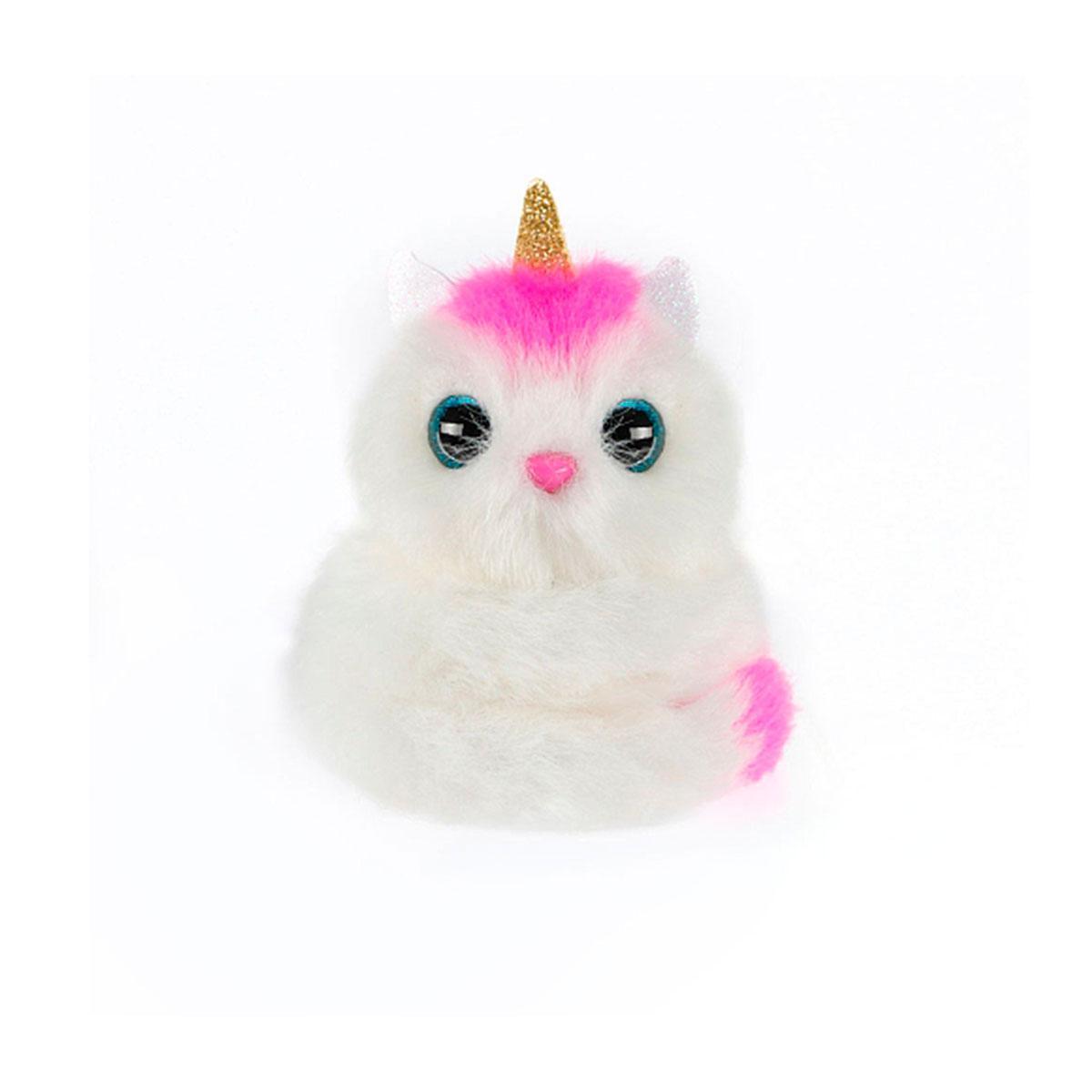 Мягкая игрушка Pomsie Poos S1 – Единорожек Луна , 02064-U