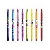 Scentos Набор ароматных восковых карандашей для рисования - Радуга, 8 цветов, 41102, фото 2