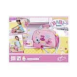 Сумка Мамина забота для куклы Baby Born, 824436, фото 2