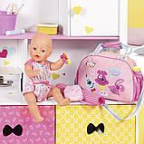 Сумка Мамина забота для куклы Baby Born, 824436, фото 5