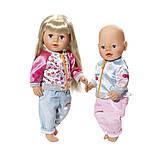 Набор одежды Спортивные кэжуал для куклы Baby Born, 824542, фото 3
