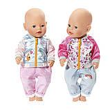 Набор одежды Спортивные кэжуал для куклы Baby Born, 824542, фото 4