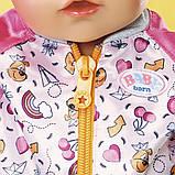 Набор одежды Спортивные кэжуал для куклы Baby Born, 824542, фото 6