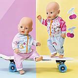 Набор одежды Спортивные кэжуал для куклы Baby Born, 824542, фото 7