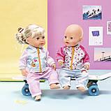 Набор одежды Спортивные кэжуал для куклы Baby Born, 824542, фото 8