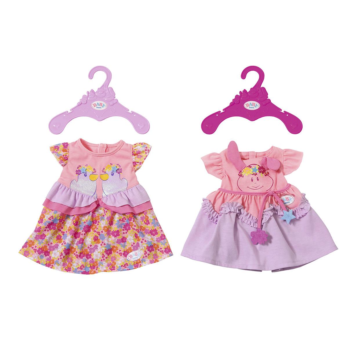 Одежда Праздничное платье для куклы Baby Born, 824559