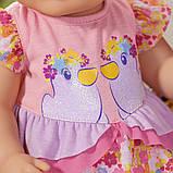 Одежда Праздничное платье для куклы Baby Born, 824559, фото 4