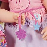 Одежда Праздничное платье для куклы Baby Born, 824559, фото 5
