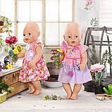Одежда Праздничное платье для куклы Baby Born, 824559, фото 6