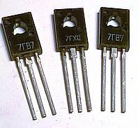 Транзистор КТ817В