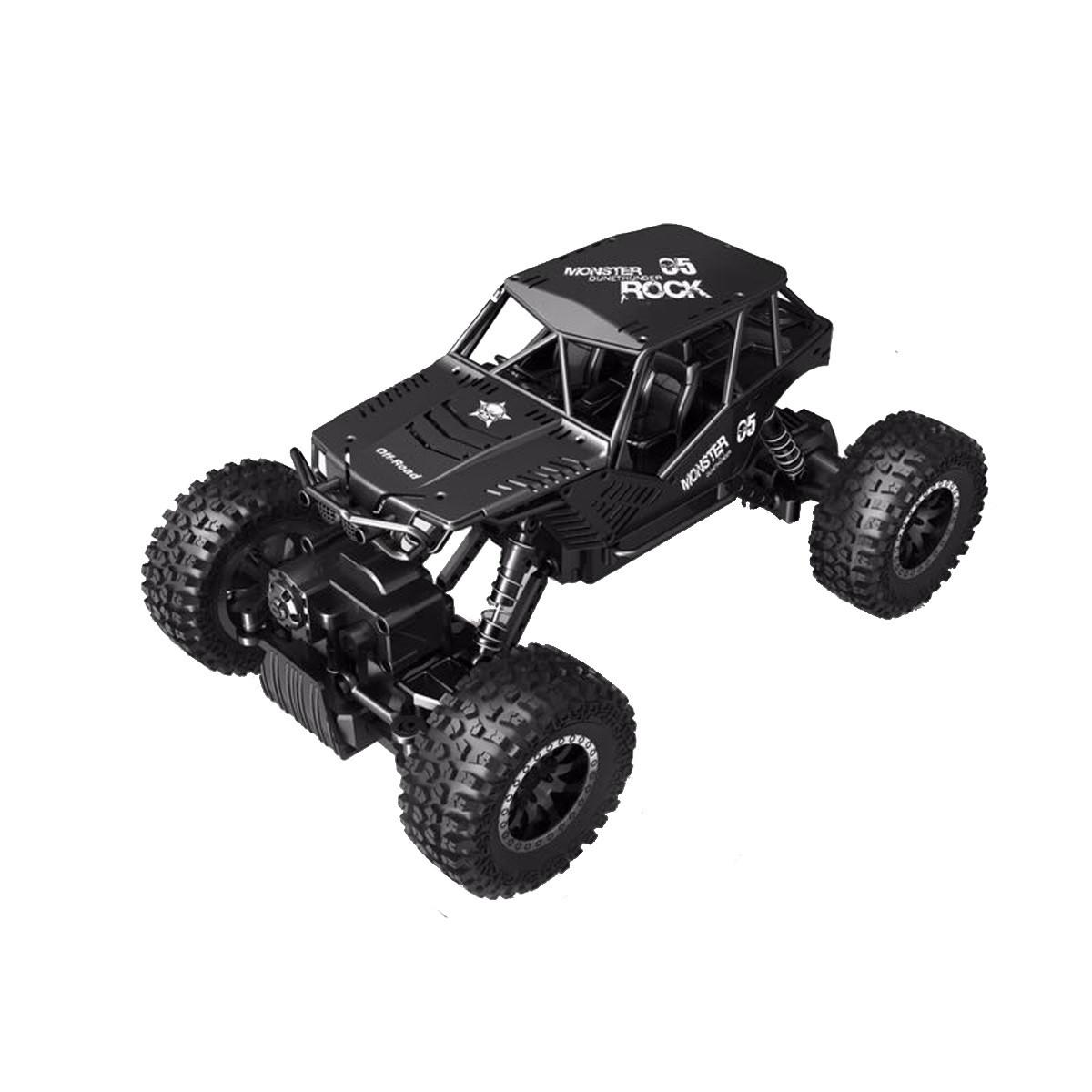 Sulong Toys Автомобіль Off-Road Crawler – Tiger, SL-111RHMBl