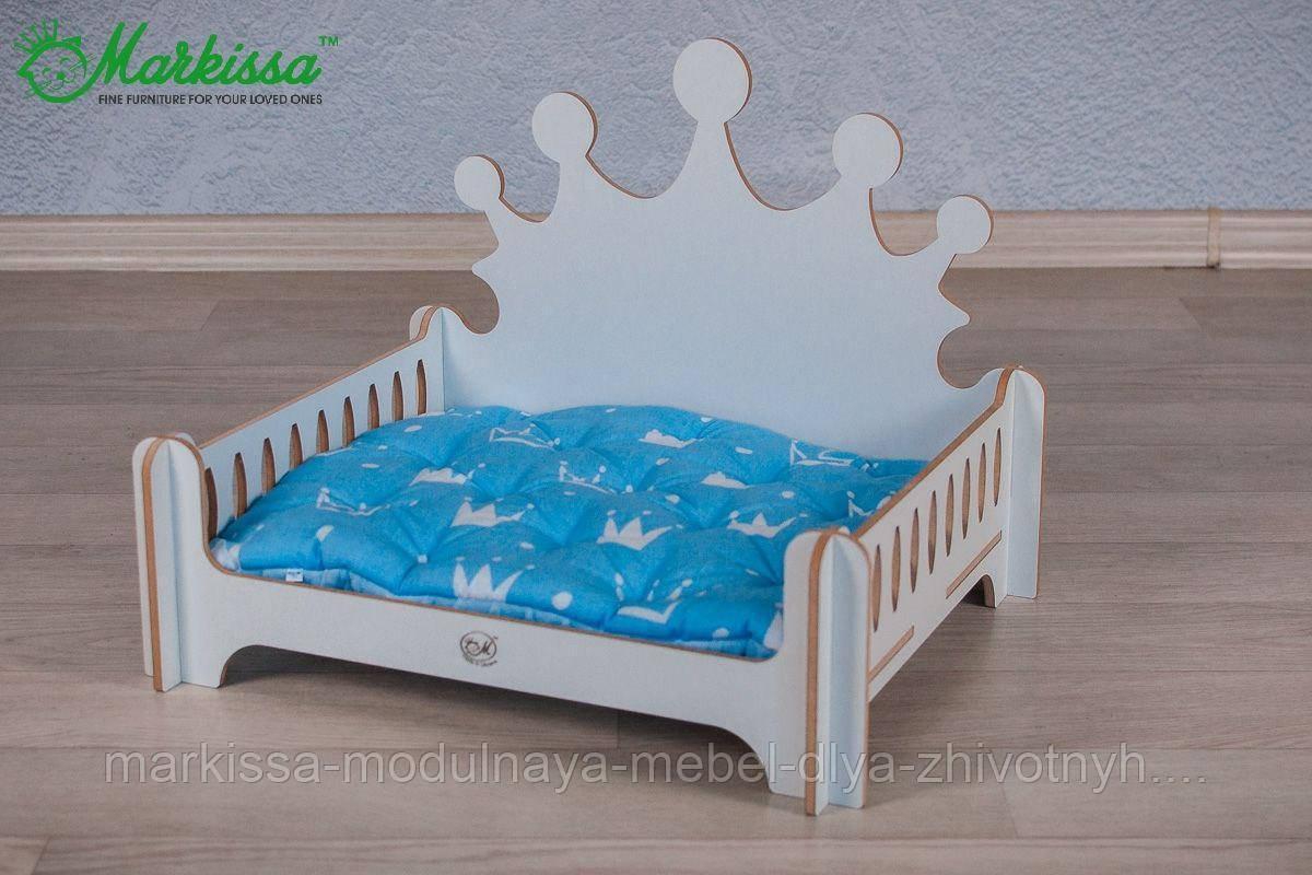 Кроватка для кошек и собак ТМ Маркисса.