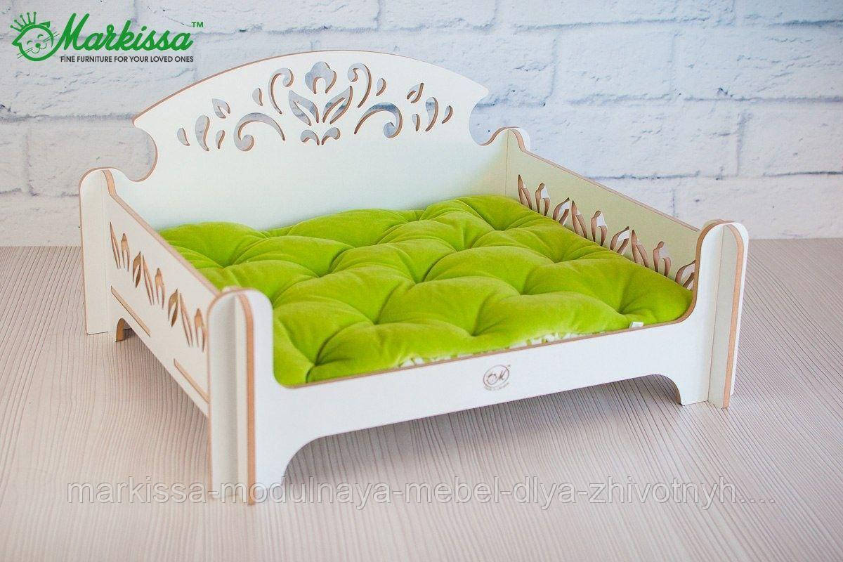Кроватка для кошки ТМ Маркисса