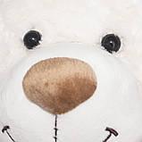 Мягкая игрушка Медведь белый 33см, 3301GMB, фото 3