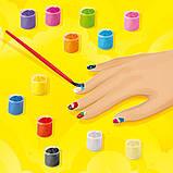SES creative Игровой набор для юного нейл-арт мастера - Модница, 014975S, фото 3