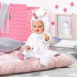 Одежда Милый единорог для куклы Baby Born , 824955, фото 8