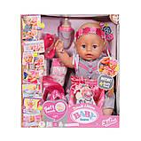 Кукла Baby Born Нарядная малышка - серии Нежные объятия, 827451, фото 2