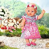 Кукла Baby Born Нарядная малышка - серии Нежные объятия, 827451, фото 4