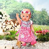 Кукла Baby Born Нарядная малышка - серии Нежные объятия, 827451, фото 5