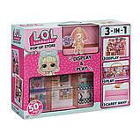 Игровой набор L.O.L. Модный подиум 3-в-1, 552314, фото 3
