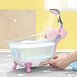 Автоматическая ванночка Веселое купание для куклы Baby Born , 824610, фото 5