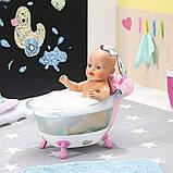 Автоматическая ванночка Веселое купание для куклы Baby Born , 824610, фото 8