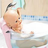 Автоматическая ванночка Веселое купание для куклы Baby Born , 824610, фото 9