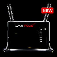 4G/3G LTE Wi-Fi роутер Quanta Une Plus P310-33 для Киевстар, Vodafone, Lifecell