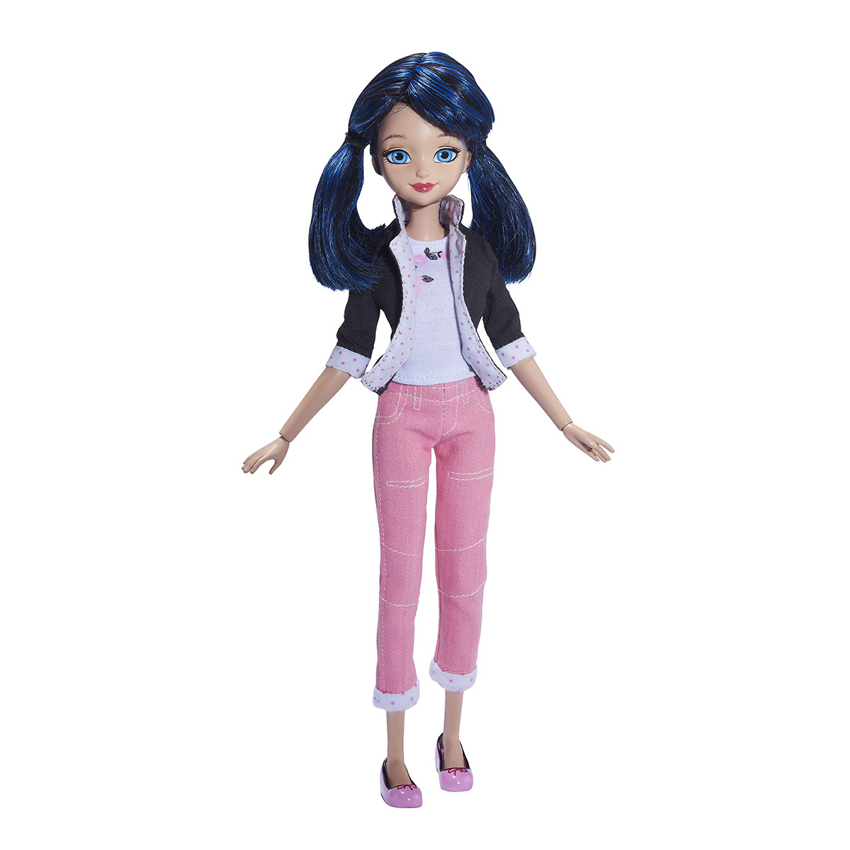 Кукла Леди Баг и Супер-кот - Маринетт серии Делюкс, 39749
