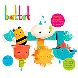 Battat Lite Игровой набор - Веселый дождик, BT2505Z, фото 3