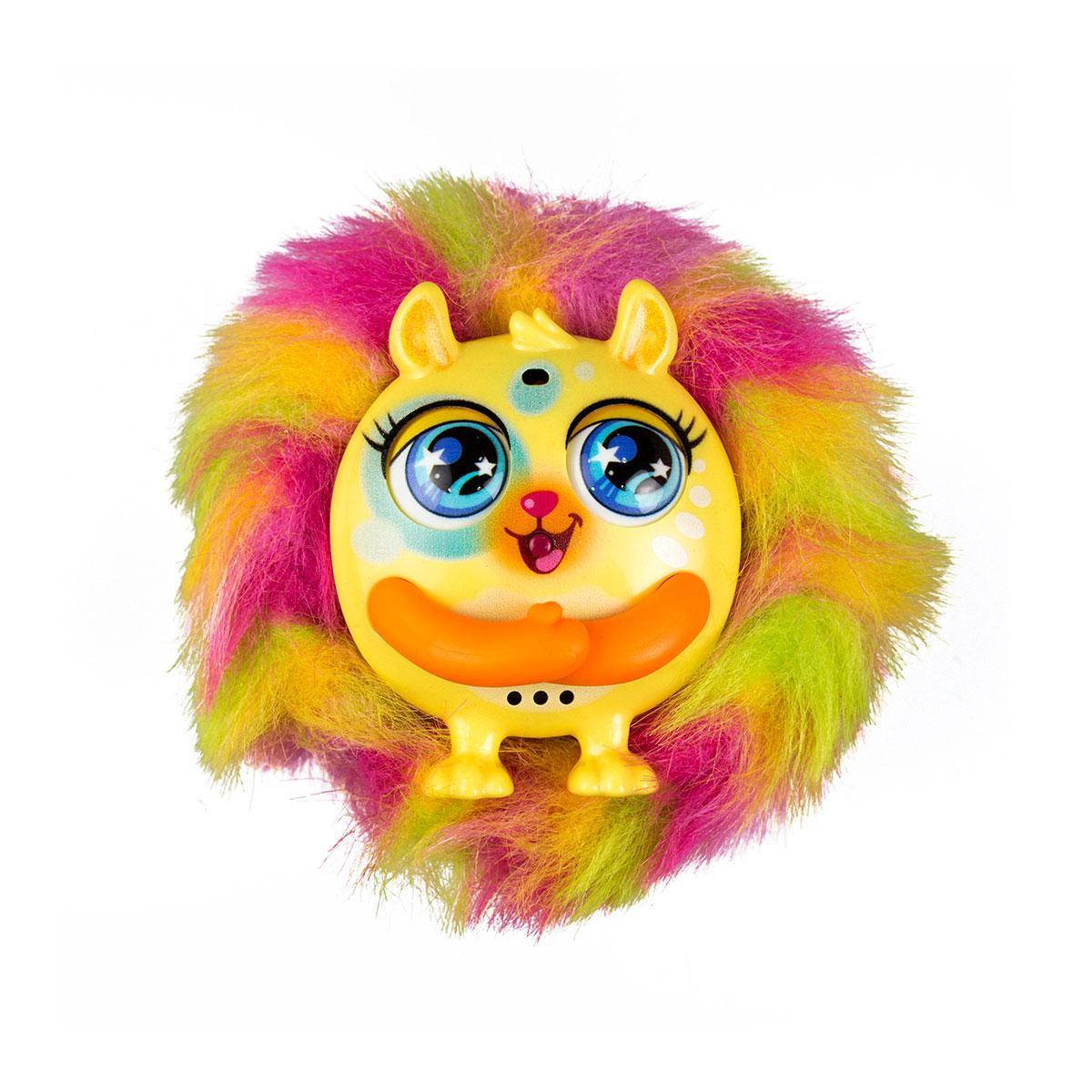 Tiny Furries Интерактивная игрушка S2 – Пушистик Венера, 83690-16