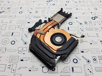 Система охлаждения Lenovo T430s Сервисный оригинал с разборки