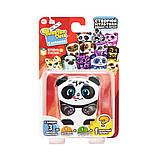 Toaster Pets Фигурка для анимационного творчества – Панкейк панда, 1200PP, фото 2