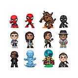 Funko Mystery Minis Игровая фигурка Человек-Паук: Вдали От Дома, 39351, фото 2