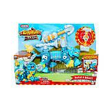 Kingdom Builders Игровой набор с фигуркой Свирепый Тигр, 647086, фото 5