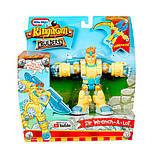 Kingdom Builders Игровая фигурка-трансформер Сэр Гаечный Ключ, 647680, фото 3