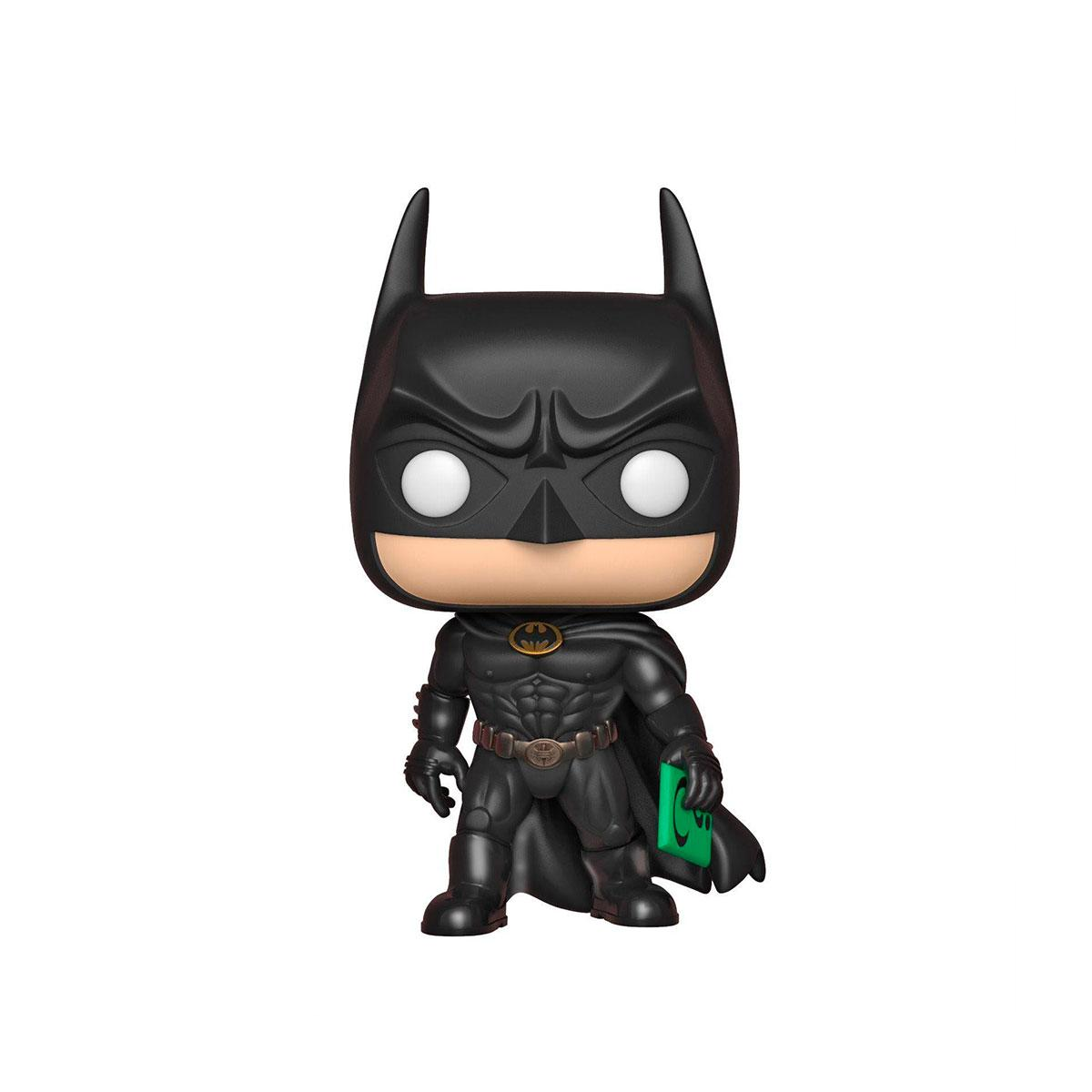 Funko Pop! Игровая фигурка Бэтмен - серии Бэтмен 80-Е, 37254