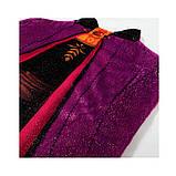 Blankie Tails Плед-платье Анна - серии Disney Холодное сердце, BT0090-B, фото 6