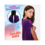Blankie Tails Плед-платье Анна - серии Disney Холодное сердце, BT0090-B, фото 8
