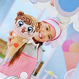 ChatiCreams Ароматная игрушка-повторюшка – Мороженое Куки Джеф, 80685C, фото 4