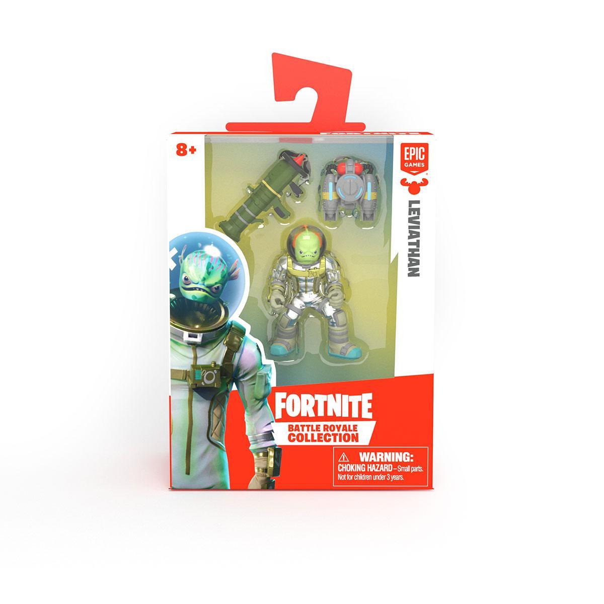 Fortnite Игровая фигурка Левиафан, 63526-3