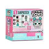 Игровой набор L.O.L Surprise! Крошки - cерии Tiny Toys, 565796, фото 2