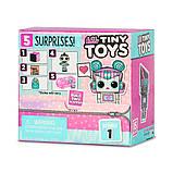 Игровой набор L.O.L Surprise! Крошки - cерии Tiny Toys, 565796, фото 3