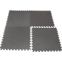 Защитный коврик для кардиотренажера Spart EM3019-10 Protection Mat (1 секция) 100*100*1 см